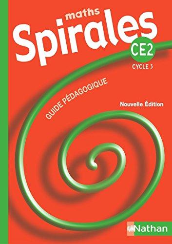 9782091200880: Maths CE2 Spirales : Guide p�dagogique