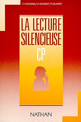 9782091202389: Lecture silencieuse et active CP marron eleve (French Edition)