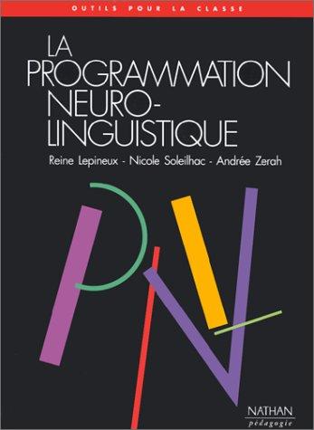 9782091205229: La programmation neuro-linguistique à l'école