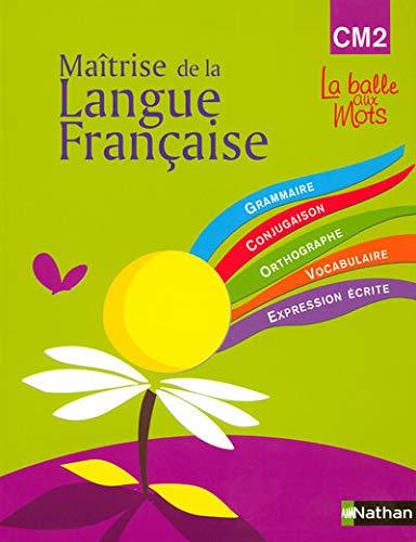 9782091205441: Observation réfléchie de la Langue française (CM2) - Livre de l'élève