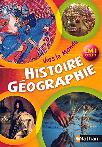 9782091205472: Histoire Géographie CM1