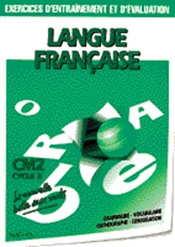 Pack 5ex cah évaluation nelle balle aux mots CM2 (French Edition): Pascal Denardou