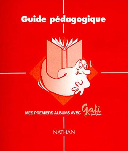 9782091211244: Gafi, premières lectures. Guide pédagogique