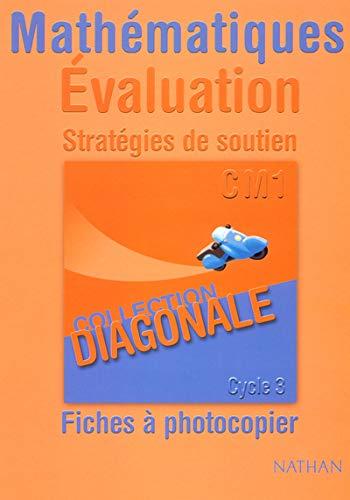 Mathematiques Evaluation Strategies de soutien (French Edition): Jean-Luc Brégeon