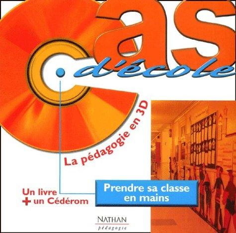 Pack prendre sa classe en mains livre + CD n1 (French Edition): Boucq-Roigt Pascale