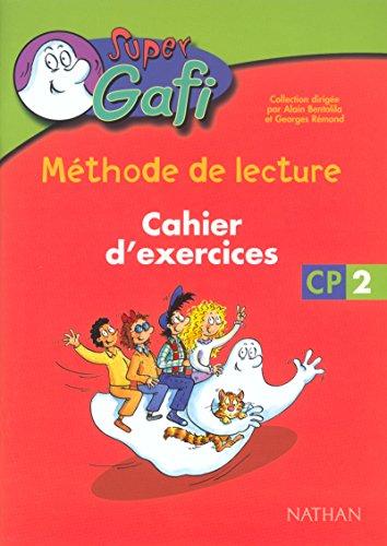 Méthode de lecture - CP 2: Bentolila, Alain