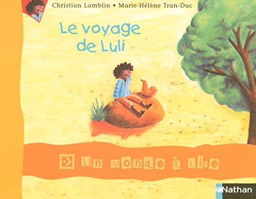 9782091216652: Album 2 - Le voyage de Luli CP