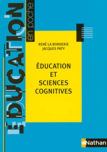 9782091219035: Éducation et Sciences cognitives