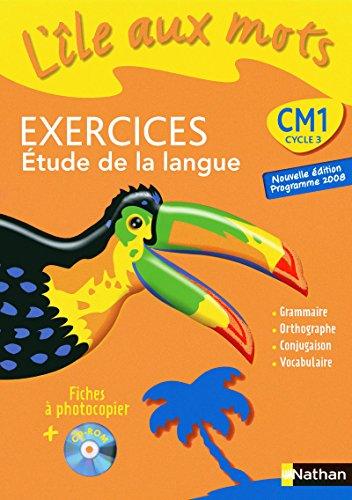 Français CM1 (French Edition): Alain Bentolila