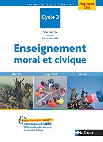 Enseignement moral et civique a l'école: Collectif