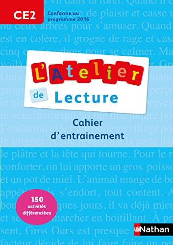 9782091224114: L'Atelier de Lecture CE2