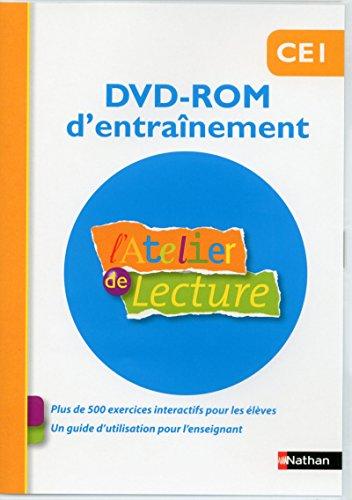 9782091224329: L'Atelier de Lecture CE1