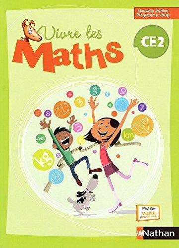 9782091224503: Vivre les Maths CE2 (French Edition)