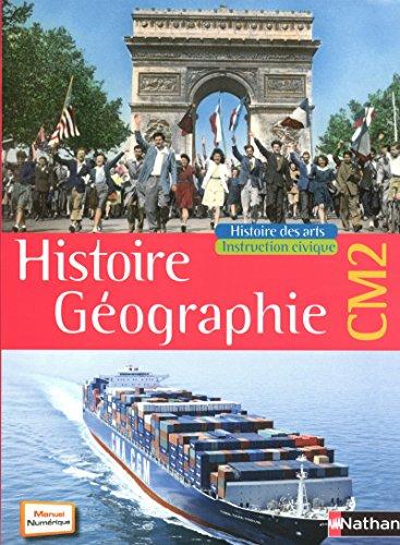 Histoire-Géographie CM2 : Programme 2008: Chevalier, Jean-Pierre, Le