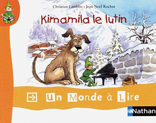 9782091227016: Album 1 : Kimamila le lutin CP