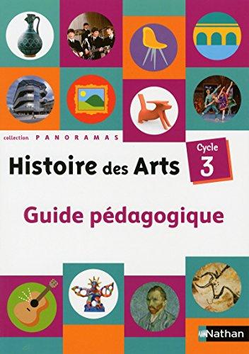 9782091228419: Histoire des arts Cycle 3