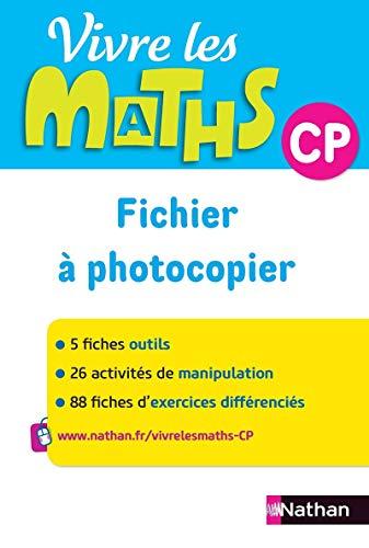Vivre Les Maths Cp Fichier A Photocopier By Jardy Jacky Jardy Jacqueline Parrain Ingrid Rouy Loic Brand New Paperback 2015 Revaluation Books