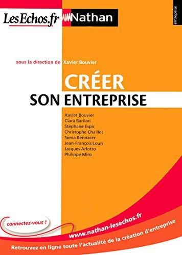 9782091606880: CREER SON ENTREPRISE 2009