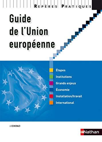 9782091614458: GUIDE UNION EUROPEENNE 2010