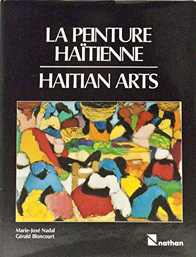 9782091615011: La Peinture Haitienne: Haitian arts (French and English Edition)