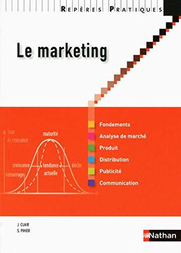 9782091617114: Le marketing