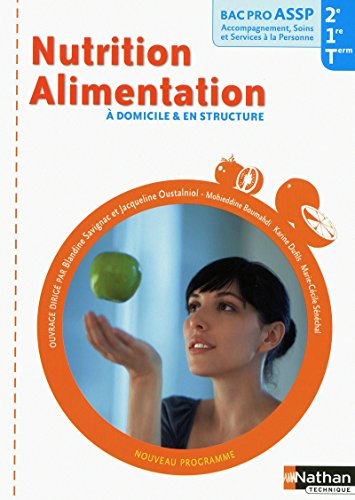 9782091618043: Nutrition-Alimentation