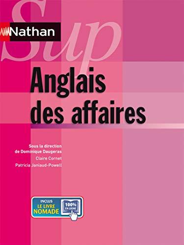 anglais applique aux affaires nathan sup 2012: Claire Cornet, Dominique Daugeras, Patricia ...
