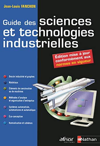 9782091627175: GUIDE SCIENCES ET TECHNO INDUS