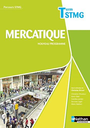Mercatique terminale stmg (parcours stmg) eleve 2013: Christine Drezet