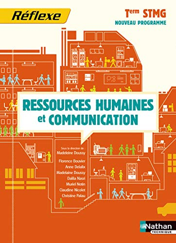 Ressources humaines et communication Tle STMG: Doussy, Madeleine, Bouvier,