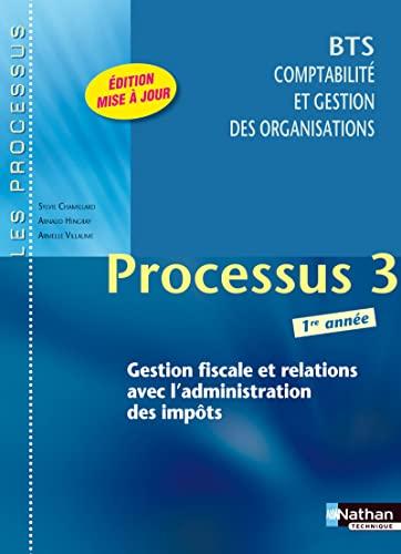 Processus 3 bts 1 cgo (les processus) eleve 2013: Nathan