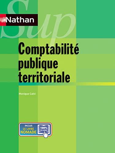 Comptabilité publique territoriale: Monique Calvi