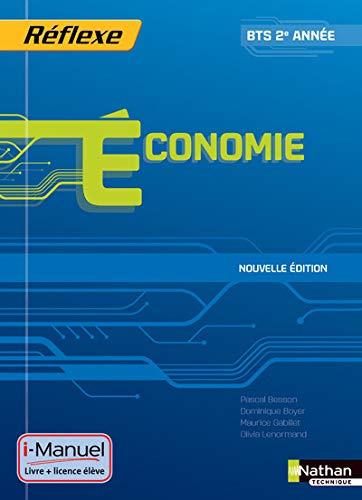 Economie BTS 2e ann?e: Besson, Pascal, Boyer,