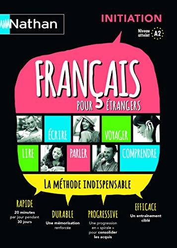 9782091636870: Français pour étrangers - Livre Initiation (French Edition)