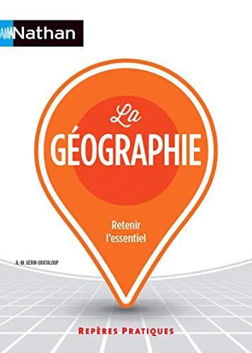 9782091638478: la géographie