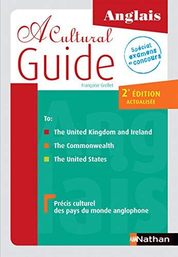 9782091638836: A Cultural Guide