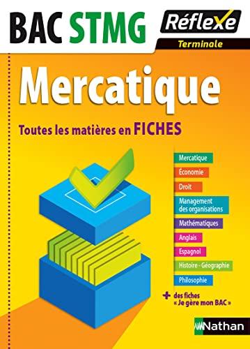 Toutes les matières en FICHES Terminale STMG: Nancy Baranes; Jean-Louis