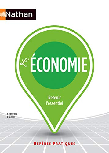 9782091641287: L'économie