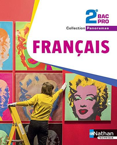 9782091648682: Français 2e Bac Pro