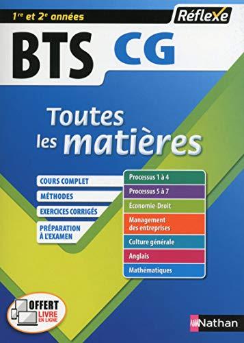 9782091649856: BTS Comptabilité et gestion - Toutes les matières - 2020 (11)