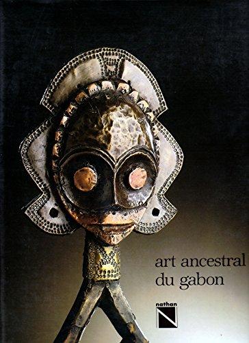 9782091684529: Art ancestral du gabon