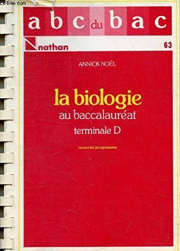 9782091700854: ABC bac biologie td ed83