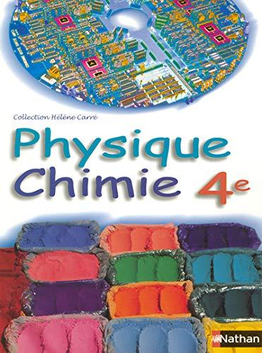 9782091711164: physique-chimie 4eme