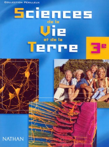 9782091712918: Sciences De La Vie Et De La Terre (French Edition)