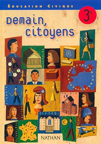 9782091715575: Education civique 3e (French Edition)