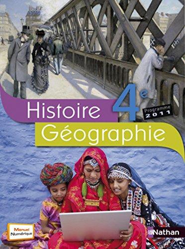 histoire geographie 4eme livre de l'eleve - AbeBooks