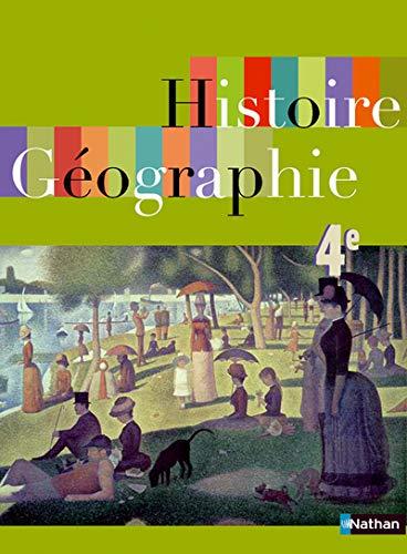 9782091718323: Histoire G�ographie 4e