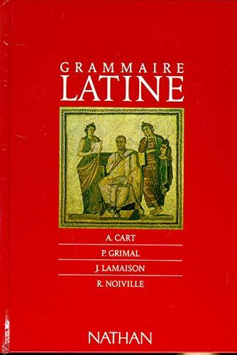 9782091718507: Grammaire latine toutes classes scodel (LATIN REFERENCES)