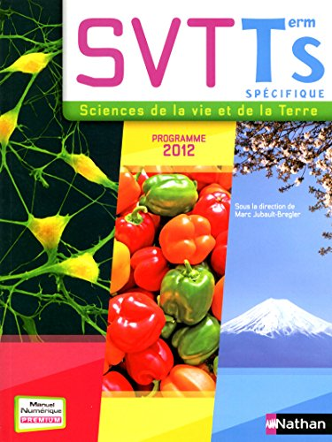 9782091721385: s v t terminales specif. format compact 2012