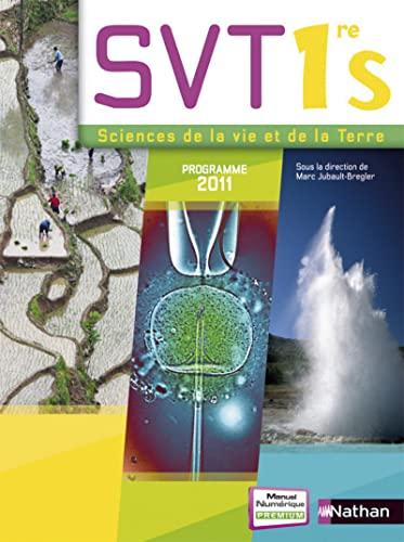 9782091723129: Sciences de la Vie et de la Terre 1e S (French Edition)